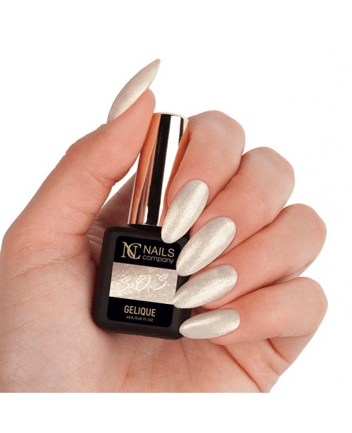 Nc Nails Ημιμόνιμα Χρώματα S.O.S. ...
