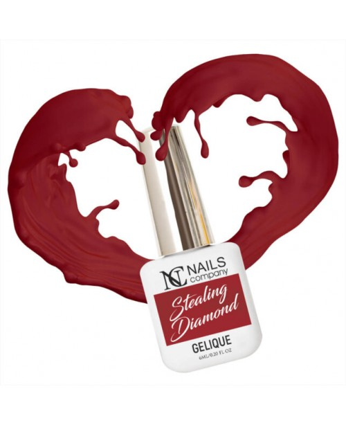 Nc Nails Ημιμόνιμα Χρώματα Stealin...