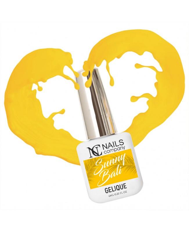 Nc Nails Ημιμόνιμα Χρώματα Sunny Bali 6ml