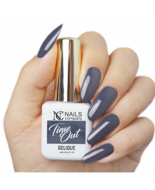Nc Nails Ημιμόνιμα Χρώματα Time Ou...