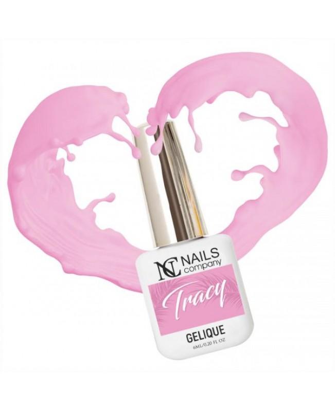 Nc Nails Ημιμόνιμα Χρώματα Tracy 6ml