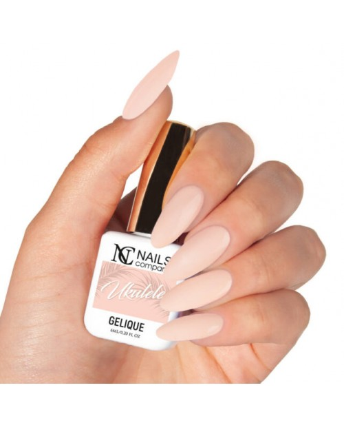 Nc Nails Ημιμόνιμα Χρώματα Ukulele...