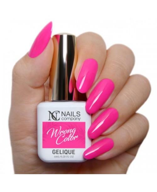 Nc Nails Ημιμόνιμα Χρώματα Wrong C...