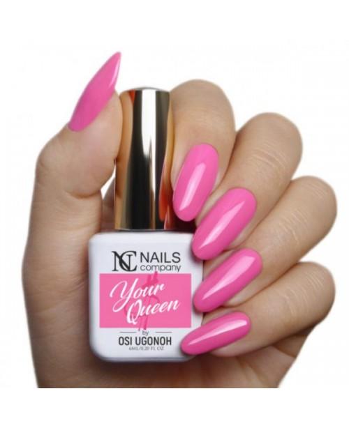 Nc Nails Ημιμόνιμα Χρώματα Your Qu...